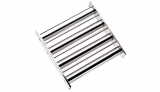 Magnetic Grate (Food Grade SS)