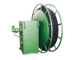 Gas Hose Cable Reel