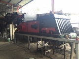 Eddy Current Separator for copper