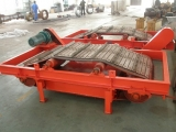 RCYD SERIES OVER BELT PERMANENT MAGNETIC SEPARATOR